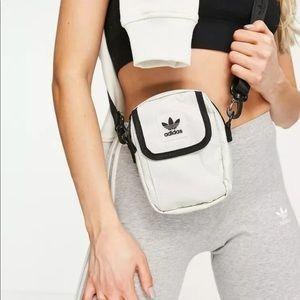 ADIDAS Originals TREFOIL Crossbody Shoulder Bag